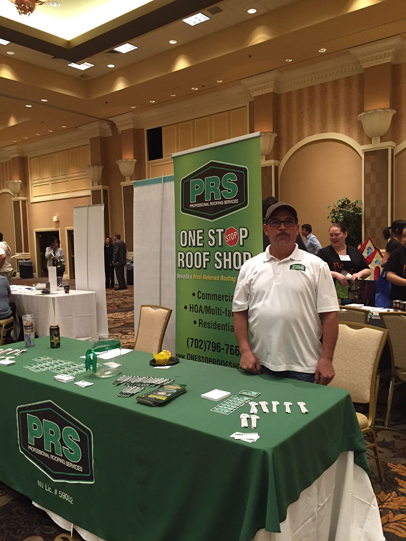 Hoa Trade Show Las Vegas Nevada S Finest Properties